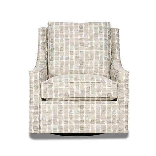 Jefferson Swivel Chair