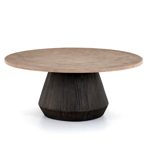 Xander Round Coffee Table