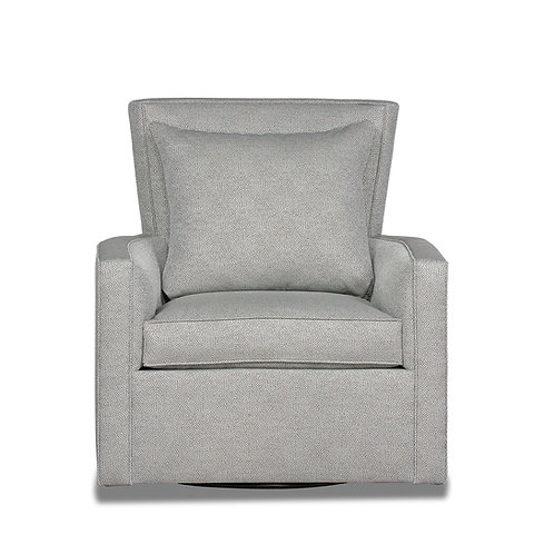 Clarice Swivel Chair