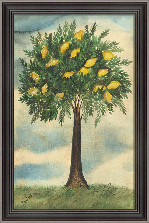 LS Lemon Tree