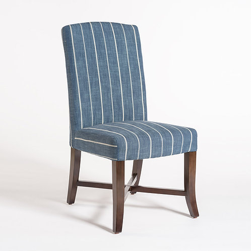 Harris Indigo Dining Chair