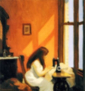 girl-at-sewing-machine-pintura-de-edward