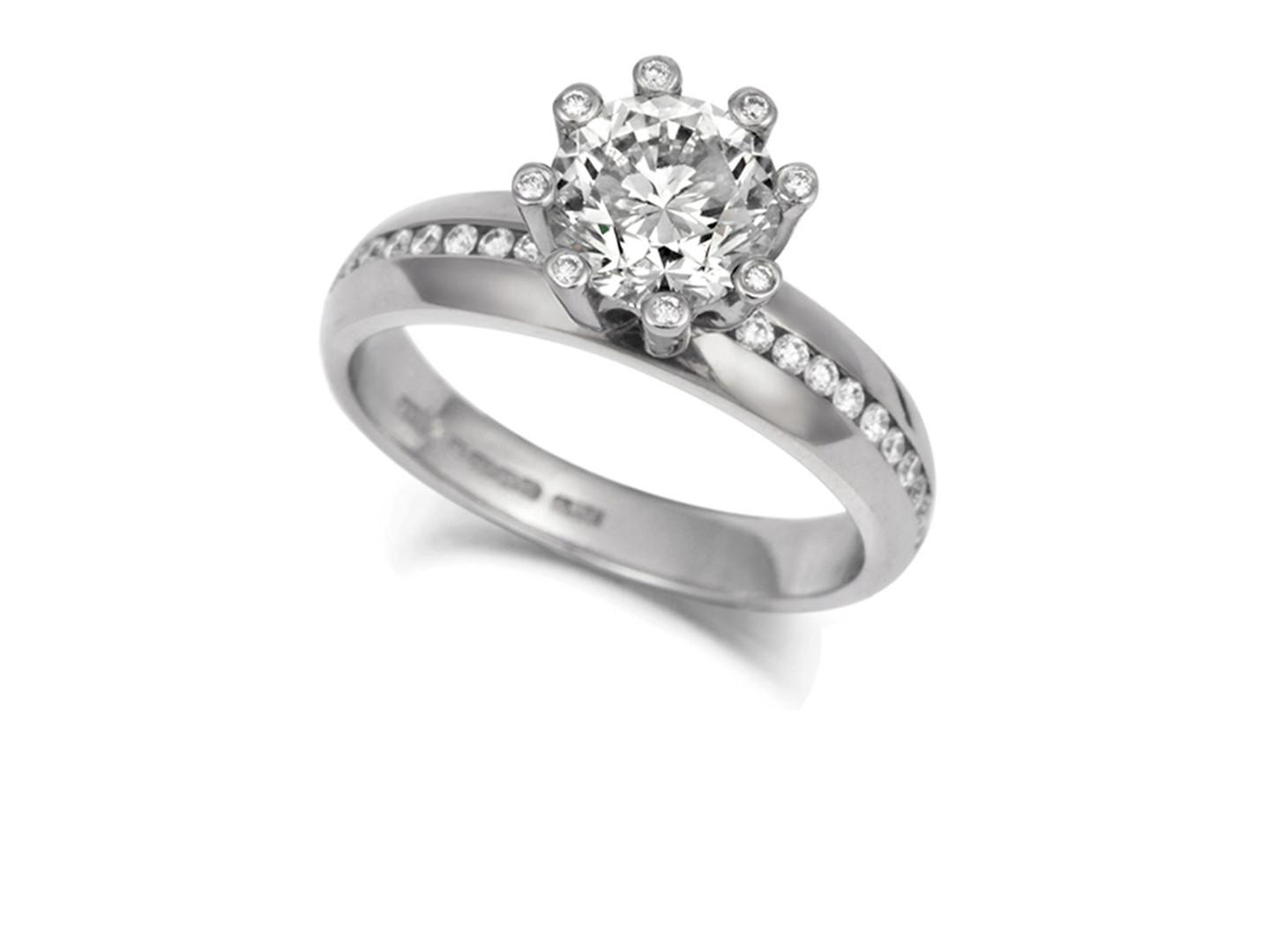 'Juana' ring