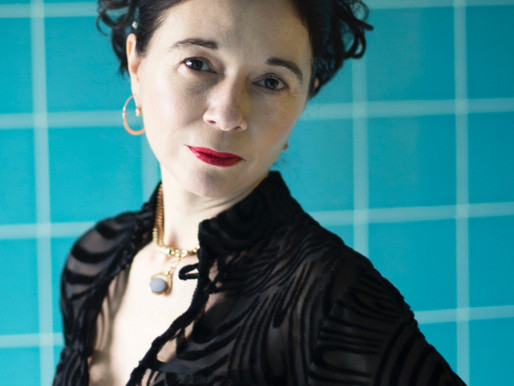 INTERVIEW WITH ORSOLA de CASTRO