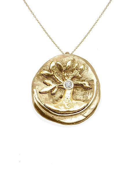 'Tree of Life' amulet