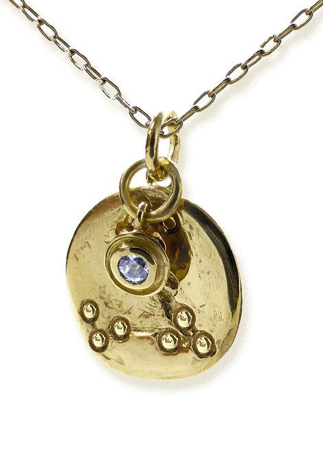 Pisces 'Constellation amulet