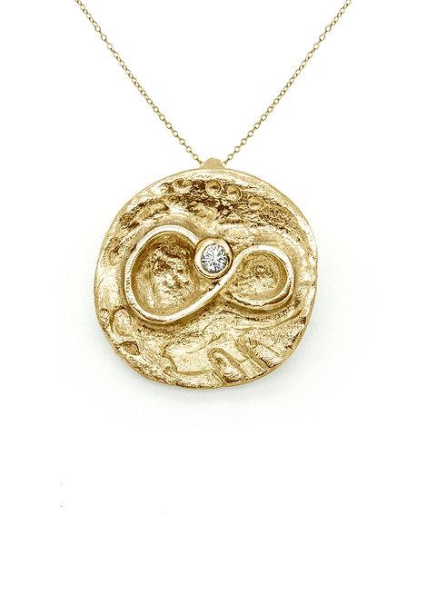 'Infinity' amulet