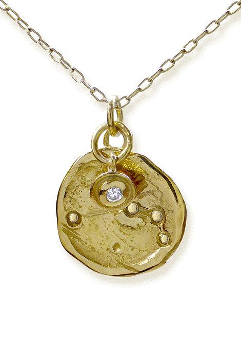 Aries 'Constellation' amulet