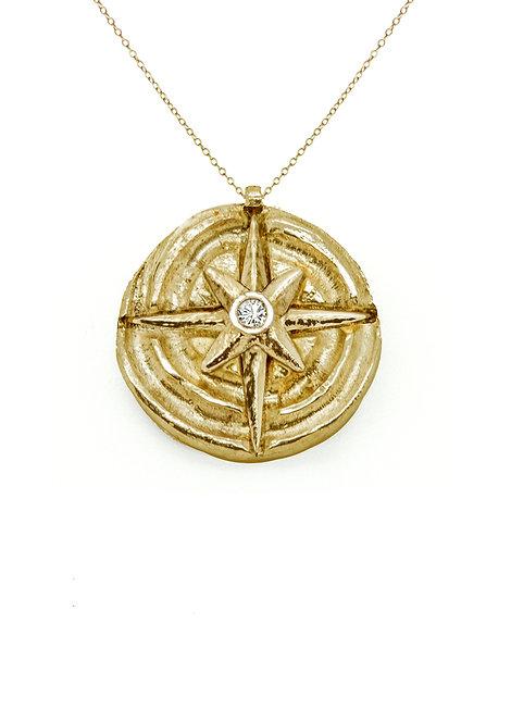 'Compass' amulet