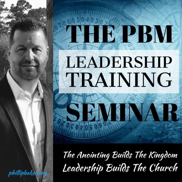 The Leadership Training Seminar