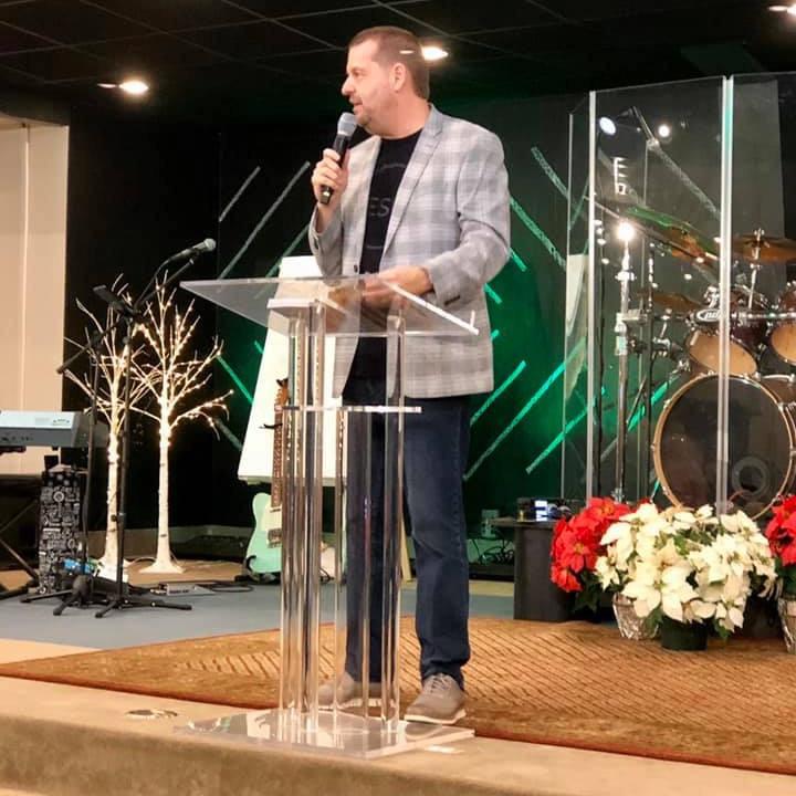CenterPointe Church - Bowling Green, Kentucky