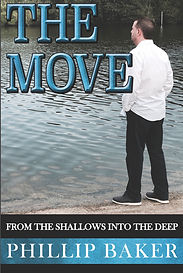 The Move Book Cover
