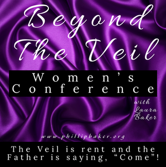 Beyond the Veil Women's Conference