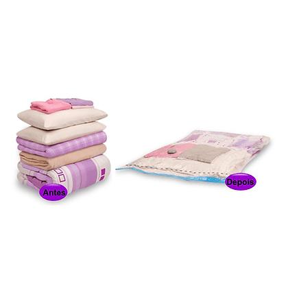 Embalagem para Roupa (Vácuo) - OR55000