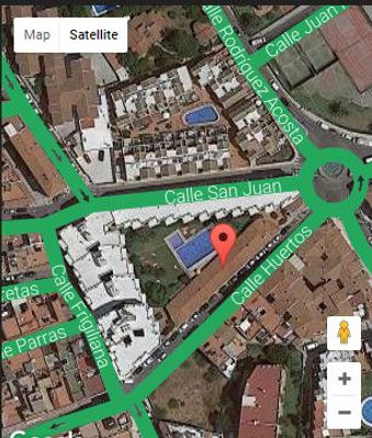 CONTACT TELEVIDEO - IP/TV and WiFi Pay us You Go in Nerja