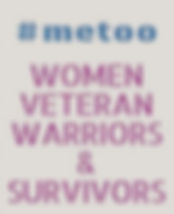 Private FB Group for Women Veterans Military Sexua Trauma MST