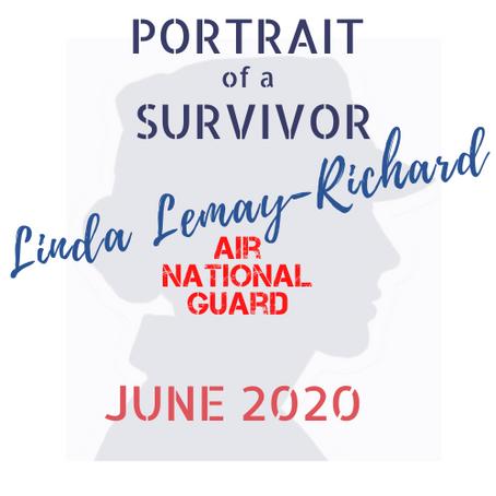 Linda Lemay Richard - PORTRAIT