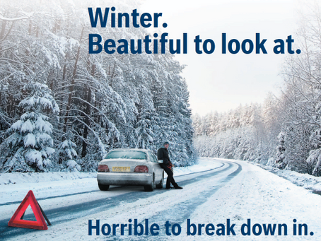 Winter check special offer!!