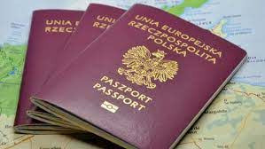 Polski Paszport- piąty w światowym rankingu