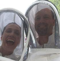 michele limas - beekeeping