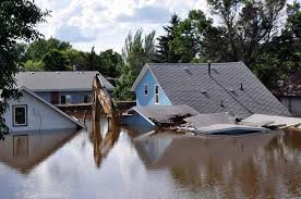flood homes from FEMA