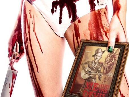 Me and the Devil - Romanzo (estratto)