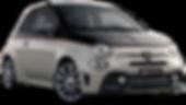 Abarth 595 Turismo 165 Lease