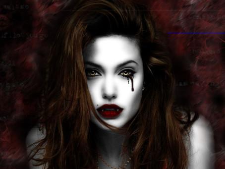 Vampire - racconto