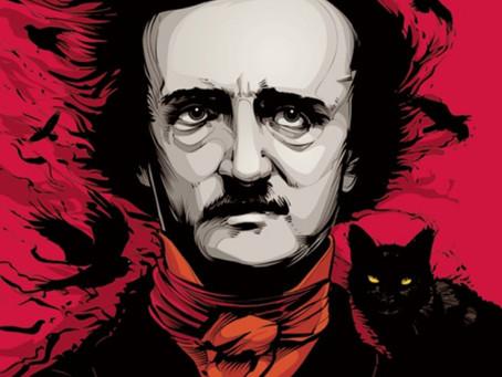 Copia di Un sogno nel sogno, Edgar Allan Poe.