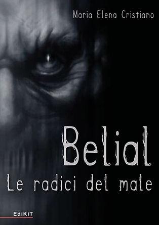 Belial - cover prove.kampung2.jpg