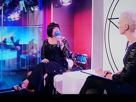 Gothika, la cultura horror raccontata sulle frequenze di NLS RADIO TV