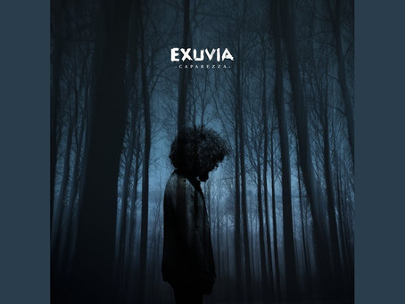 EXUVIA - Il ritorno del Capa Rezza