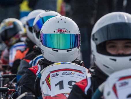 Racing Talents Karting Team, Santos de la Humosa: 2ª Carrera-Cara y Cruz.