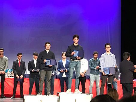 Gala Campeones FMA 2018