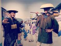 東京から京都を歩いて、「最強のエコ」を実践してみた