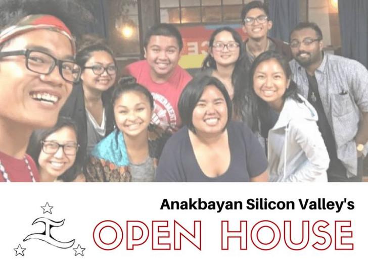 San Jose: Anakbayan Silicon Valley Open House