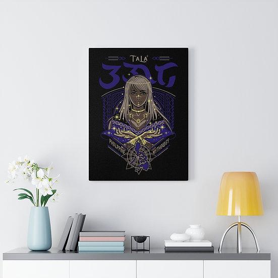 Canvas: Tala