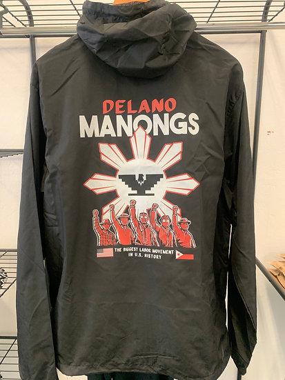 Delano Manongs Lightweight Jacket