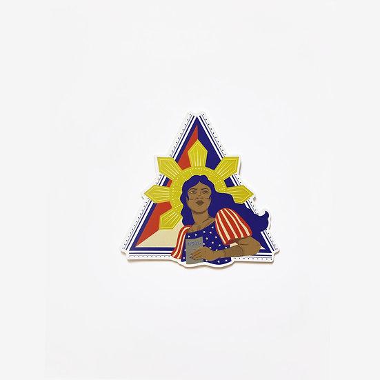 Bumoto Sticker