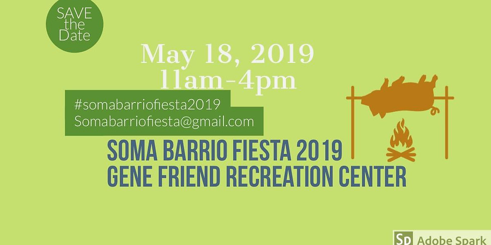 Anihan: From Seed to Harvest | SOMA Barrio Fiesta 2019