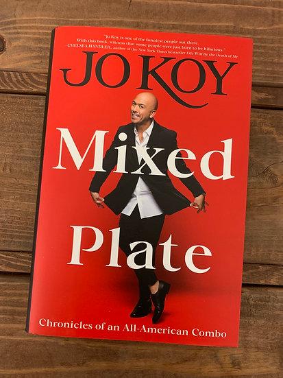 Jokoy: Mixed Plate