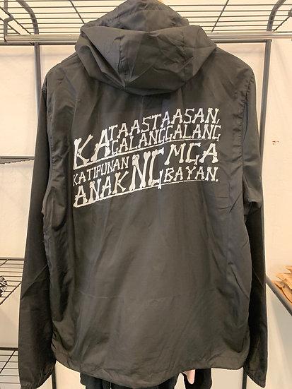 Katipunan Lightweight Jacket
