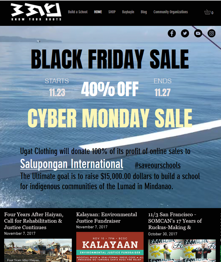 Black Friday Sale & Cyber Monday Sale 40% off!! Limited Time Offer.