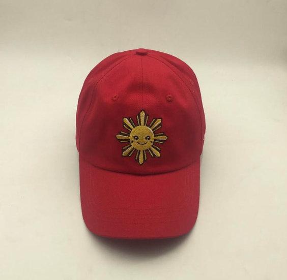 Kawaii Sun - Dad Hat