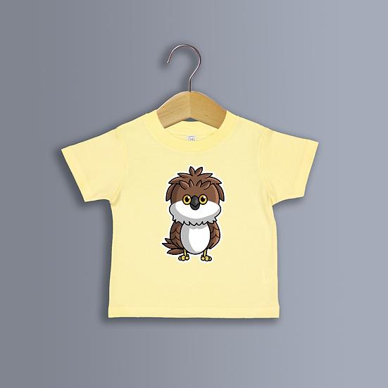 Chibi: Philippine Eagle
