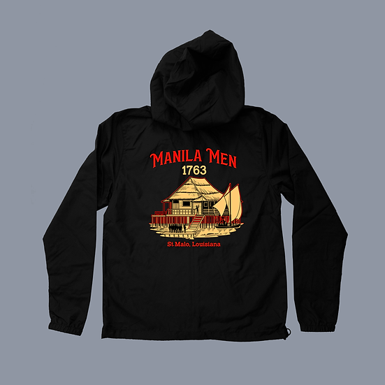 Manila Men