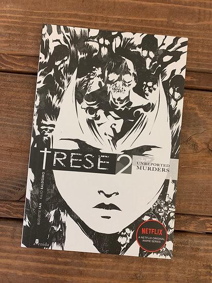 Trese Volume 2