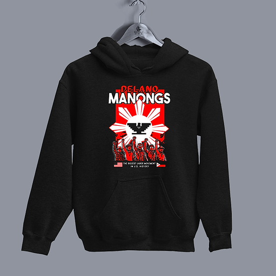 Delano Manongs