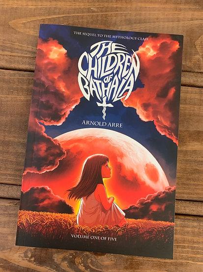 The Children of Bathala Vol. 1