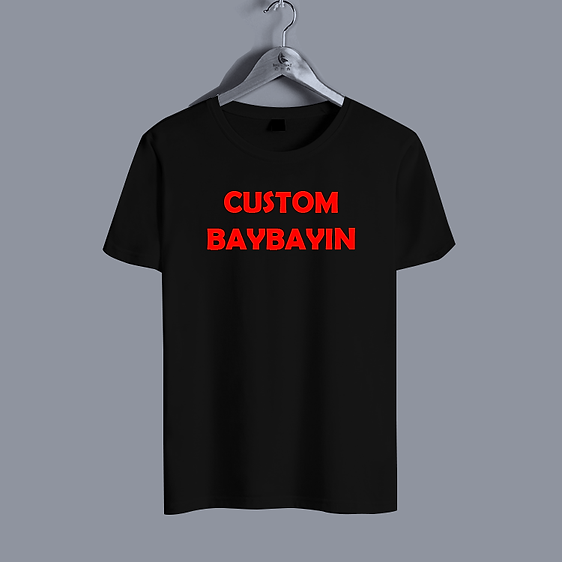 Custom Baybayin Names